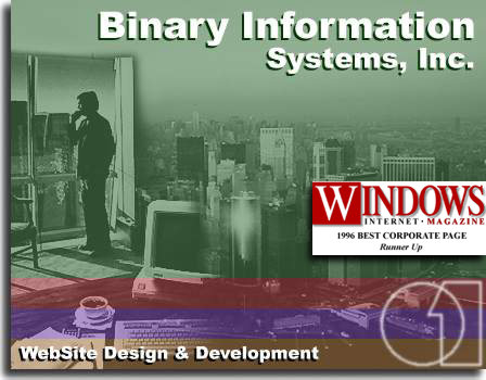 Binary Information Systems, Inc.